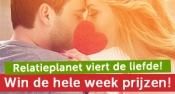 Vier de liefde samen met Relatieplanet.nl