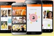 Nieuwe app met geolocatie van online dating site Lexa