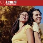 Lexa.nl is winnaar verkiezing Website van het Jaar 2013