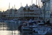 Succesvolle Singlereis vol romantiek aan de Costa del Sol