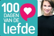 100 dagen van de liefde bij online dating site Pepper
