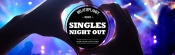 Relatieplanet organiseert Singles Night Out