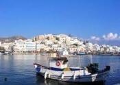 Lexa organiseert singlevakantie naar Griekenland