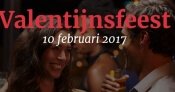 Relatieplanet organiseert speciaal Valentijnsfeest voor singles