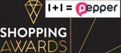Pepper in de race voor Shopping Awards 2017