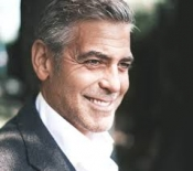 Online dating site verloot date met George Clooney