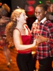Sportieve dates voor eerste afspraakje bij online dating