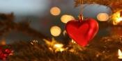 Vier met ander singles kerst in Brabant