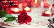 Mannen massaal op zoek naar date voor Valentijnsdag