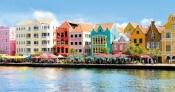 Unieke reis voor singles naar Curaçao