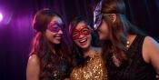 Vier het Singles Masquerade Ball mee met Relatieplanet