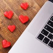 Online daten legt basis voor sterke en sociale samenleving