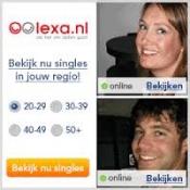 Online dating app van Lexa heeft nieuwe Shuffle functie