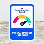 Relatieplanet krijgt van Consumentenbond hoogste privacyscore