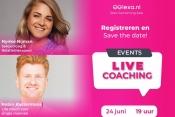 Live Coaching gericht op daten