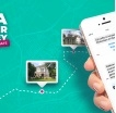 Wandeldate met chatbot Summer Journey