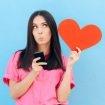 Veel mannen houden datingprofiel aan na succesvolle date