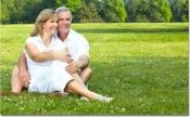 Senioren doen massaal aan online dating