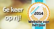 Relatieplanet.nl is weer populairste datingwebsite van het jaar geworden